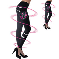 LANAFORM Legging Triple Action x2 - Textile Minceur