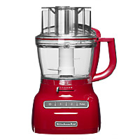 KITCHENAID Robot Ménager 3.1 L + Cubes