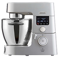 KENWOOD Cooking Chef Gourmet Pack Robot Chauffant