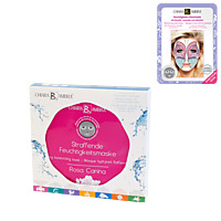 CHIARA AMBRA Cure Seconde Peau + Masque Papillon Offert