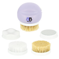 BB BRUSH BY LILY&ROSE + Brosse Exfoliante