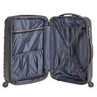 VALISES AIR PASSION X2 ANTHRACITE
