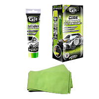 GS27 - Kit de Protection de Voiture