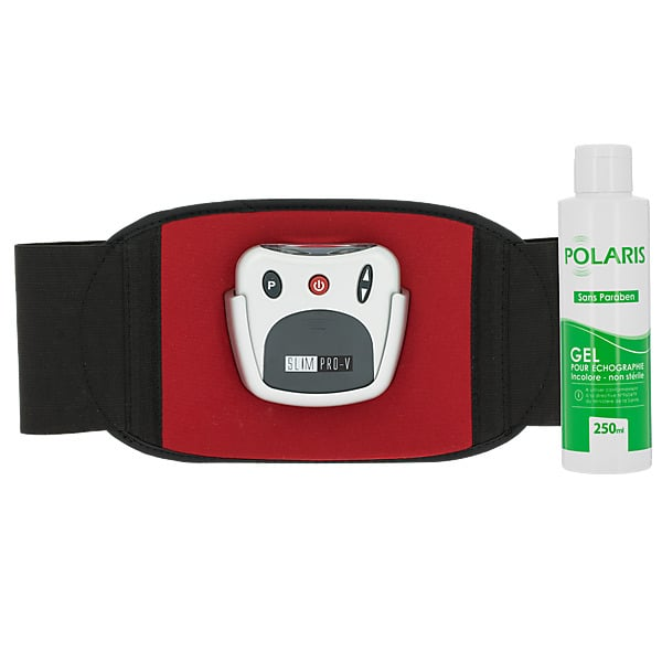 video ABDO EXPRESS - Ceinture d'Electrostimulation