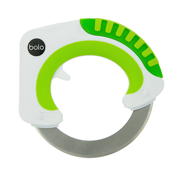 ROLLER CUTTER BOLO - Roue trancheuse