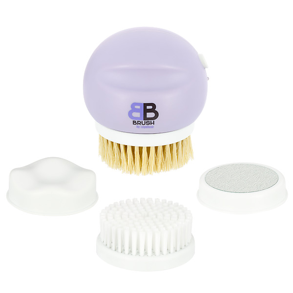video BB BRUSH BY LILY&ROSE - Brosse nettoyante