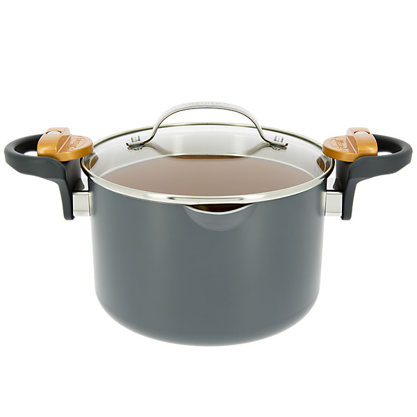 GOTHAM STEEL - Pasta Pot
