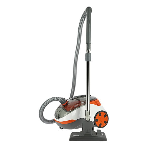 video THOMAS - Aspirateur Cycloon Hybrid Pet & Friends