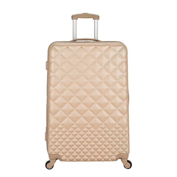 VALISE AIR PASSION 71CM NUDE
