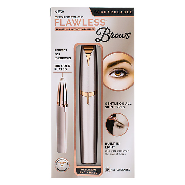 FLAWLESS BROWS - Embellisseur de Sourcils