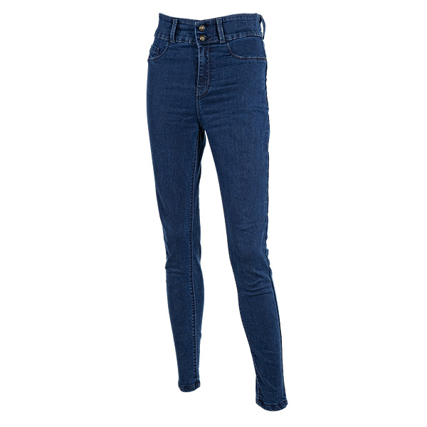 video JEANS SILHOUETTE