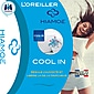 HIAMOE - Oreillers Thermorégulateur COOL IN Lot de 2