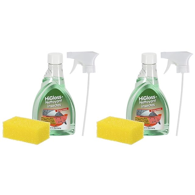 HIGLOSS Anti Insectes
