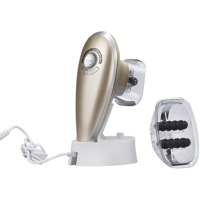 EMS FACIAL AND BODY MASSAGER - Appareil visage et corps