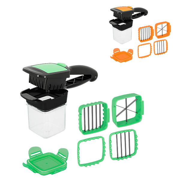 nicer dicer quick x2 m6 boutique. Black Bedroom Furniture Sets. Home Design Ideas