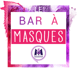 Masque à Bar